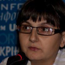 Александра Телятникова