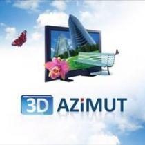 3D Azimut