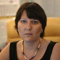 Мария Черницкая
