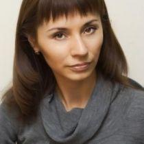 Галина Амосова