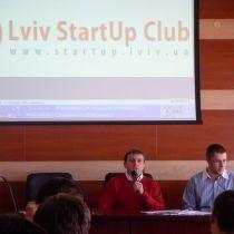 Lviv Startup Club