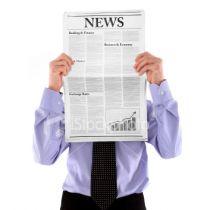 Чем живут современные читатели прессы?