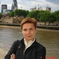 Коммерческим директором украинского офиса Mail.Ru назначена Алена Вирко