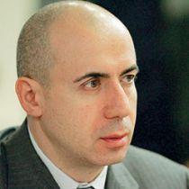 Юрий Мильнер возглавляет группу Mail.ru