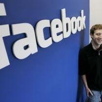 Украинцы продолжают находиться на первом месте по темпам роста аудитории Facebook в мире