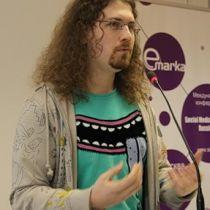 Максим Постников: «Пользователи приходят в социальную сеть, для того чтобы общаться, и они не хотят отсюда уходить»