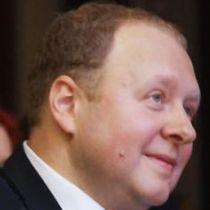 Андрей Партыка, генеральный директор сейлз-хауза «StarLight Sales»