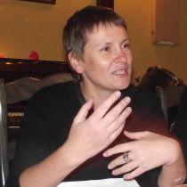 М. Мазарская надеется увеличить в 2011 году биллинг агентства в два раза