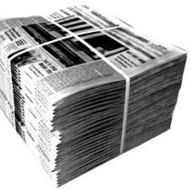 Наиболее активно в декабре-январе прессу покупал Инфокон