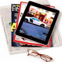 Чтобы стать рентабельной новая газета должна иметь по меньшей мере 800 тыс. подписчиков
