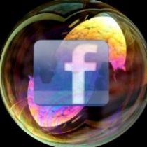 """Социальные сети - новый """"интернет-пузырь"""""""