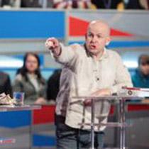 Киселев больше не пригласит Бузину на передачу