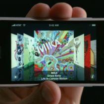 К концу текущего года мировая выручка от мобильной рекламы составит 3.3 млрд. долларов