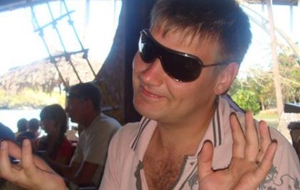 Денис Халаимов