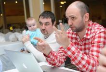 Рейтинг Интернет-Премии PROpeller Digital растет не по годам...