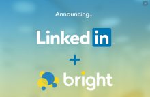 LinkedIn и Bright