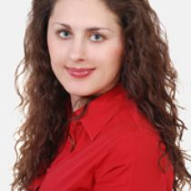 Анна Прокофьева, ведущий менеджер по контекстной рекламе