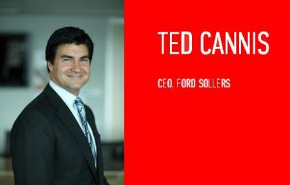 Ted Cannis