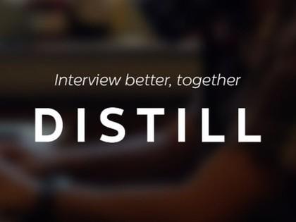 Distill